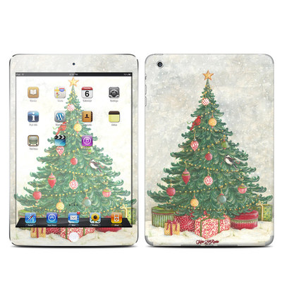Apple iPad Mini Skin - Christmas Wonderland