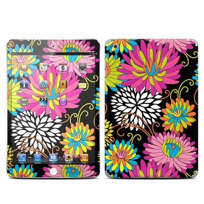 Apple iPad Mini Skin - Chrysanthemum