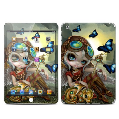 Apple iPad Mini Skin - Clockwork Dragonling