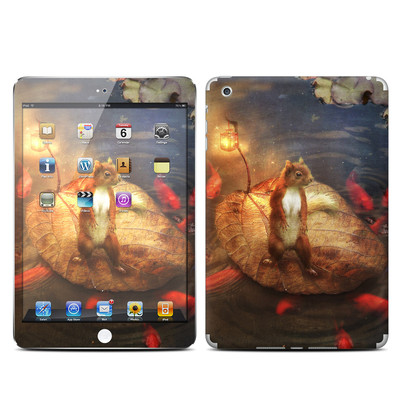 Apple iPad Mini Skin - Columbus
