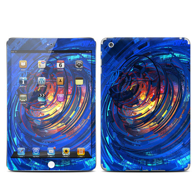 Apple iPad Mini Skin - Clockwork