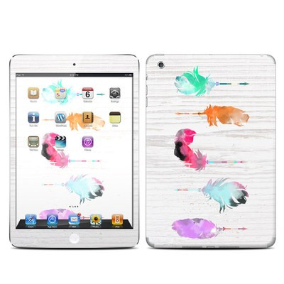 Apple iPad Mini Skin - Compass