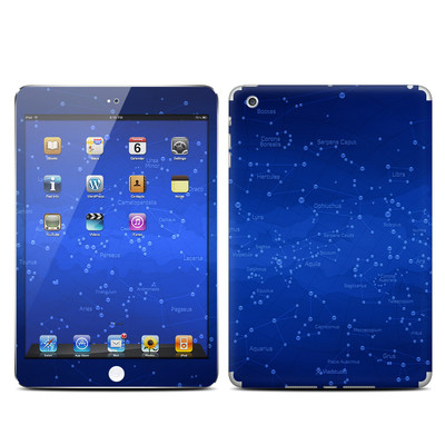 Apple iPad Mini Skin - Constellations