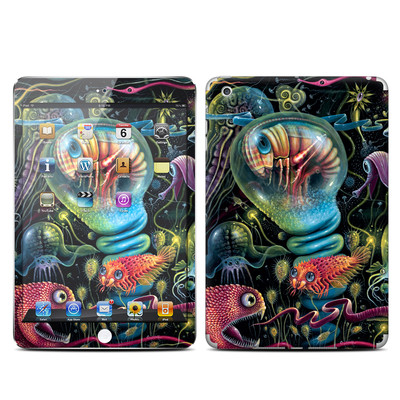 Apple iPad Mini Skin - Creatures