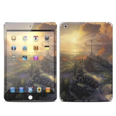 Apple iPad Mini Skin - The Cross