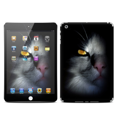 Apple iPad Mini Skin - Darkness