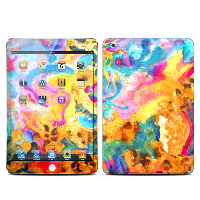 Apple iPad Mini Skin - Dawn Dance