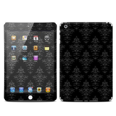 Apple iPad Mini Skin - Deadly Nightshade