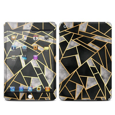 Apple iPad Mini Skin - Deco