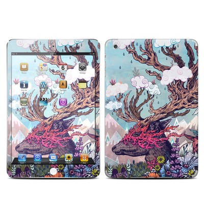 Apple iPad Mini Skin - Deer Spirit
