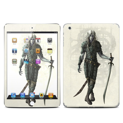 Apple iPad Mini Skin - Dark Elf