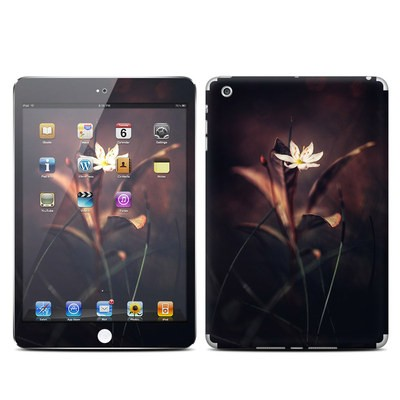 Apple iPad Mini Skin - Delicate Bloom
