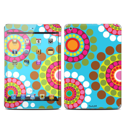 Apple iPad Mini Skin - Dial