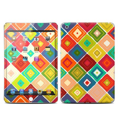 Apple iPad Mini Skin - Diamante