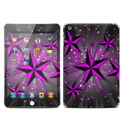 Apple iPad Mini Skin - Disorder