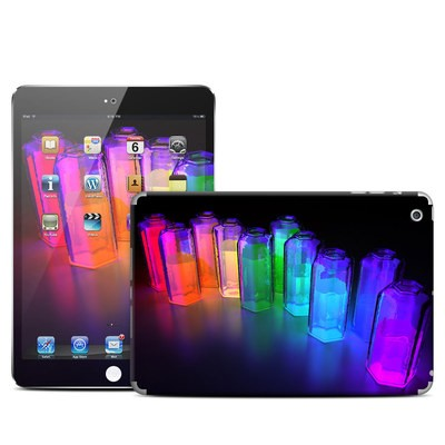 Apple iPad Mini Skin - Dispersion