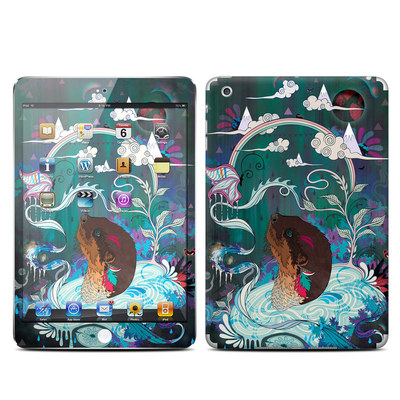 Apple iPad Mini Skin - Distraction