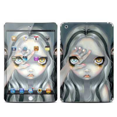 Apple iPad Mini Skin - Divine Hand