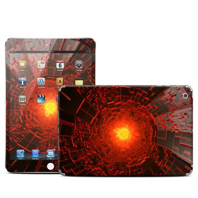 Apple iPad Mini Skin - Divisor