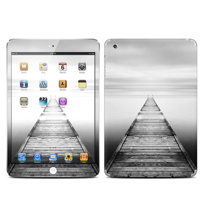 Apple iPad Mini Skin - Dock