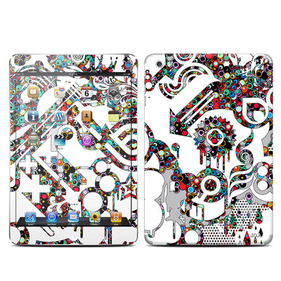 Apple iPad Mini Skin - Dots