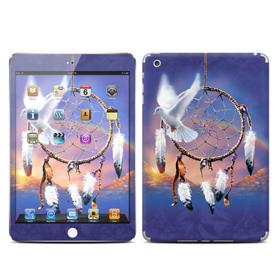 Apple iPad Mini Skin - Dove Dreamer