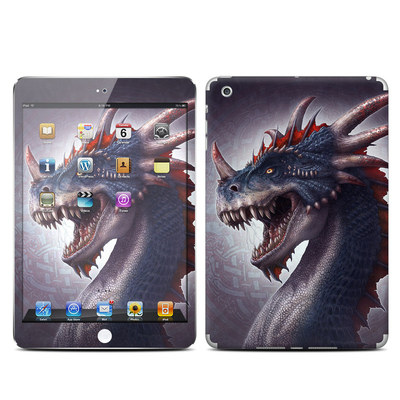 Apple iPad Mini Skin - Dracosaurus Rex