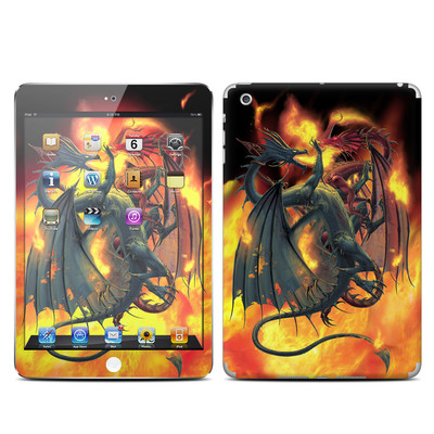 Apple iPad Mini Skin - Dragon Wars