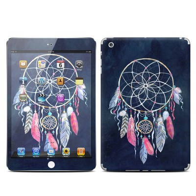Apple iPad Mini Skin - Dreamcatcher