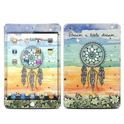 Apple iPad Mini Skin - Dream A Little