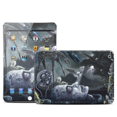 Apple iPad Mini Skin - Dreams