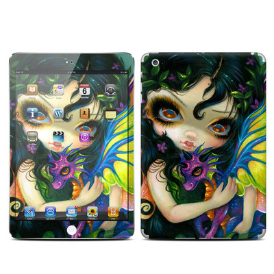 Apple iPad Mini Skin - Dragonling Child