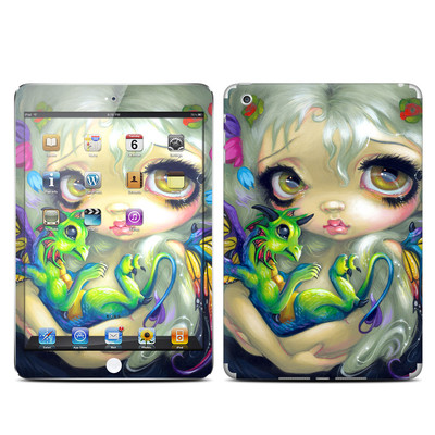 Apple iPad Mini Skin - Dragonling