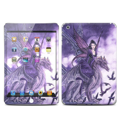 Apple iPad Mini Skin - Dragon Sentinel