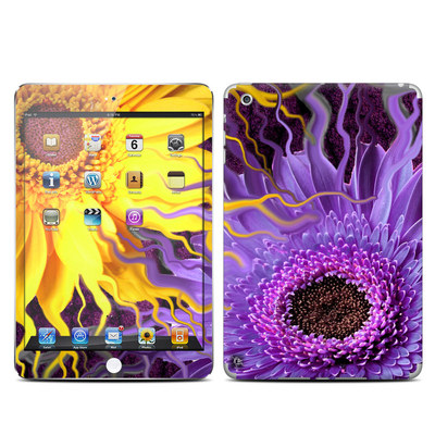 Apple iPad Mini Skin - Daisy Yin Daisy Yang
