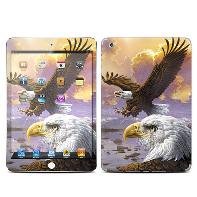 Apple iPad Mini Skin - Eagle