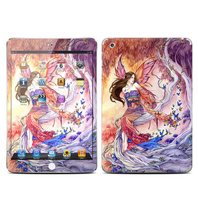 Apple iPad Mini Skin - The Edge of Enchantment