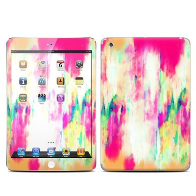 Apple iPad Mini Skin - Electric Haze