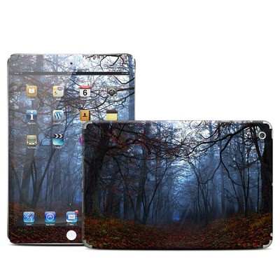 Apple iPad Mini Skin - Elegy
