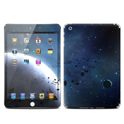 Apple iPad Mini Skin - Eliriam