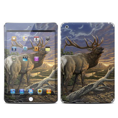 Apple iPad Mini Skin - Elk