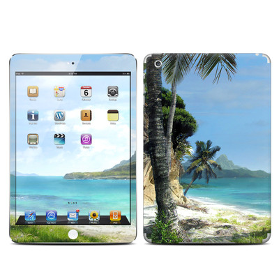 Apple iPad Mini Skin - El Paradiso