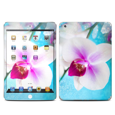 Apple iPad Mini Skin - Eva's Flower