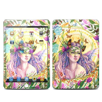 Apple iPad Mini Skin - Eve