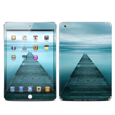 Apple iPad Mini Skin - Evening Stillness