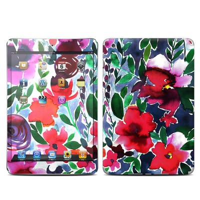 Apple iPad Mini Skin - Evie
