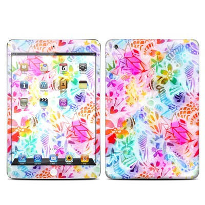 Apple iPad Mini Skin - Fairy Dust