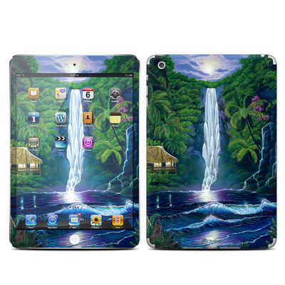 Apple iPad Mini Skin - In The Falls Of Light