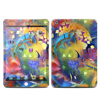 Apple iPad Mini Skin - Fascination