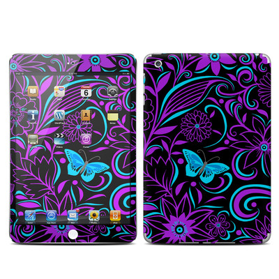 Apple iPad Mini Skin - Fascinating Surprise